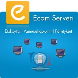 Ecom Serveri