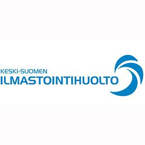 Keski-Suomen Ilmastointihuolto Oy
