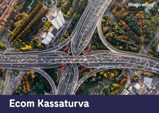 Ecom Kassaturva opas - Ecom